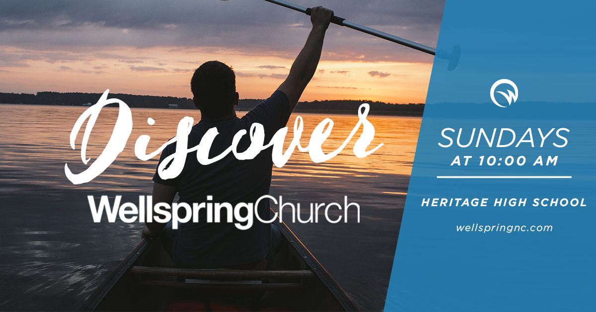Discover_Wellspring