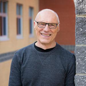 David-Associate Pastor