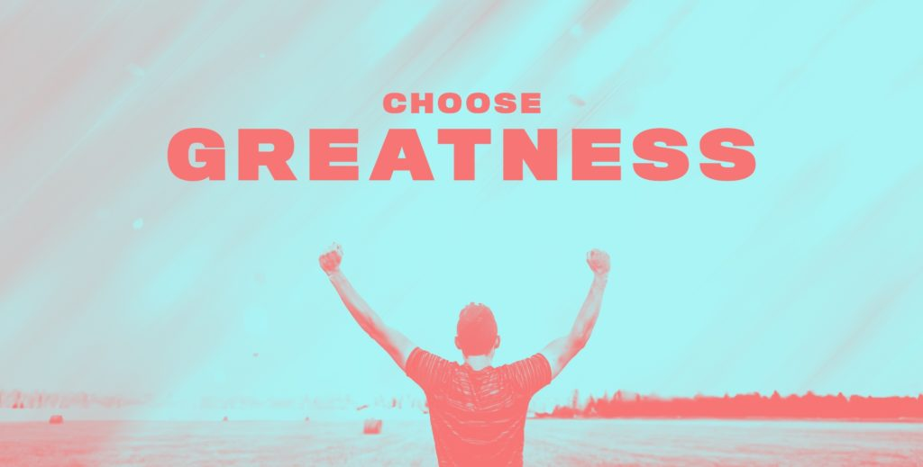 Choose Greatness | Church in Wake forest - North Carolina NC, Church in Heritage High School, Church in Youngsville NC, Church in Rolesville NC