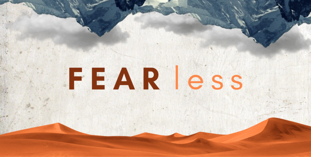 Fear Less | Church in Wake Forest - North Carolina NC, Church in Heritage High School, Church in Youngsville NC, Church in Rolesville NC